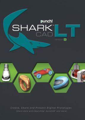 Shark LT 9 (Deutsch)