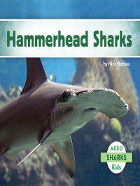 Sharks: Hammerhead Sharks, Nico Barnes