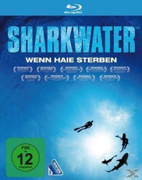 Sharkwater - Wenn Haie sterben, Rob Stewart