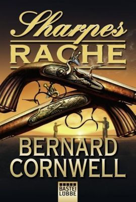 Sharpes Rache, Bernard Cornwell