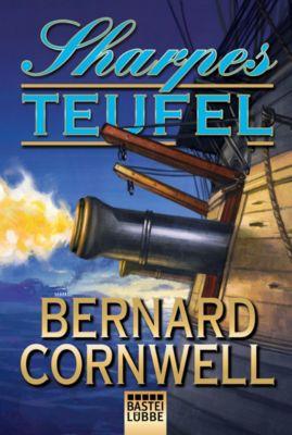 Sharpes Teufel, Bernard Cornwell
