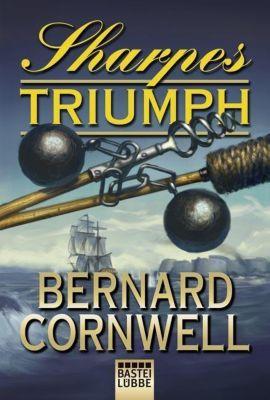 Sharpes Triumph, Bernard Cornwell
