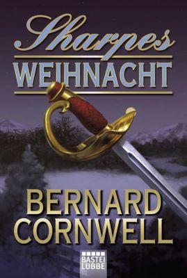 Sharpes Weihnacht, Bernard Cornwell