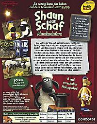 Shaun das Schaf - Abrakadabra - Produktdetailbild 1