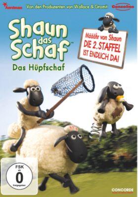 Shaun das Schaf - Das Hüpfschaf, Diverse Interpreten