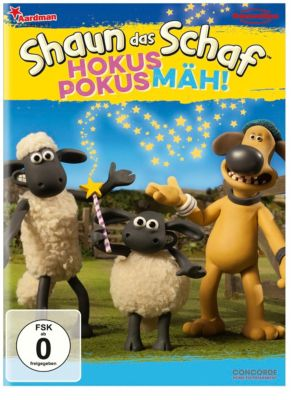 Shaun das Schaf - Hokus Pokus Mäh!, Diverse Interpreten