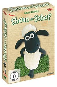 Shaun das Schaf - Special Edition (2. Staffel) - Produktdetailbild 1