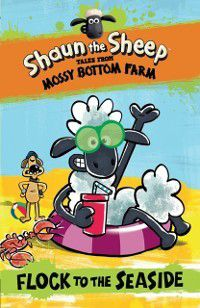Shaun the Sheep: Flock to the Seaside, Martin Howard