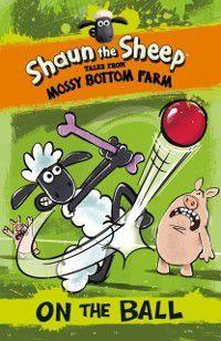 Shaun the Sheep: On the Ball, Martin Howard