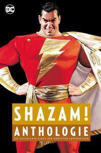 Shazam! Anthologie -  pdf epub