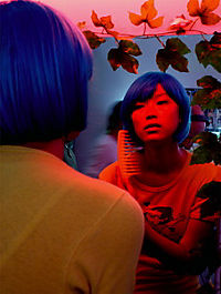 She, a Chinese - Produktdetailbild 6