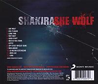 She Wolf - Produktdetailbild 1