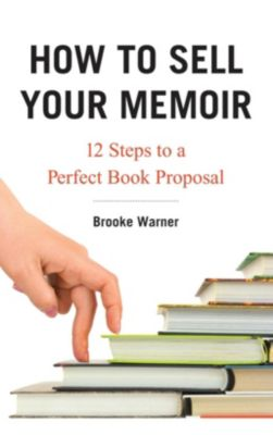 She Writes Press: How to Sell Your Memoir, Brooke Warner