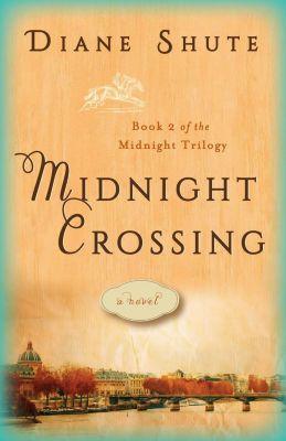 She Writes Press: Midnight Crossing, Diane Shute