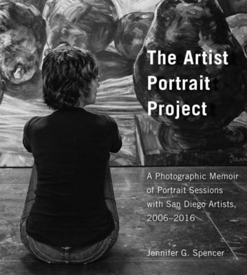 She Writes Press: The Artist Portrait Project, Jennifer G. Spencer