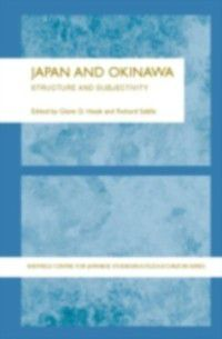 Sheffield Centre for Japanese Studies/Routledge Series: Japan and Okinawa