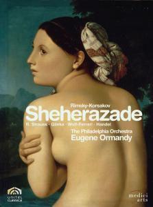 Sheherazade/Ouvertüren/+, Eugene Ormandy, Pdo