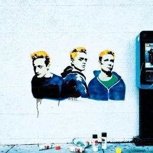 Shenanigans, Green Day