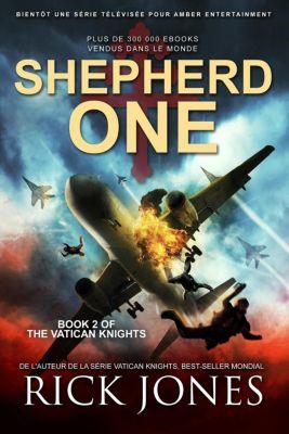 Shepherd One (Français), Rick Jones