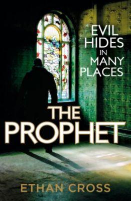 Shepherd: The Prophet, Ethan Cross
