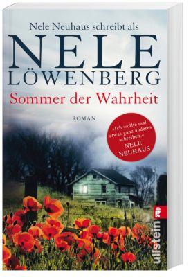 Sheridan Grant Band 1: Sommer der Wahrheit, Nele Löwenberg