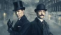 Sherlock: Die Braut des Grauens - Produktdetailbild 1