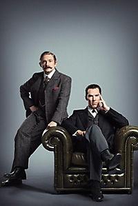 Sherlock: Die Braut des Grauens - Produktdetailbild 2