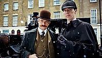 Sherlock: Die Braut des Grauens - Produktdetailbild 3