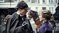 Sherlock: Die Braut des Grauens - Produktdetailbild 4