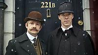 Sherlock: Die Braut des Grauens - Produktdetailbild 6