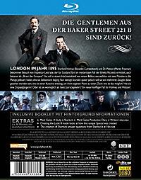 Sherlock - Die Braut des Grauens - Produktdetailbild 1