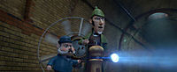 Sherlock Gnomes - Produktdetailbild 1