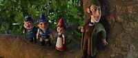 Sherlock Gnomes - Produktdetailbild 4