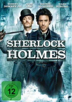 Sherlock Holmes, Arthur Conan Doyle