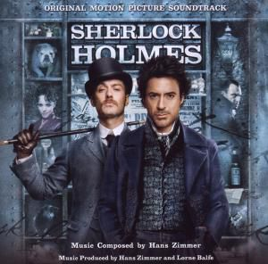 Sherlock Holmes, Hans Zimmer