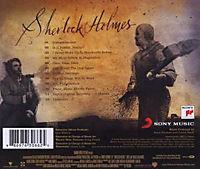 Sherlock Holmes - Produktdetailbild 1