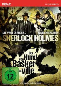 Sherlock Holmes: Der Hund von Baskerville, William Shatner