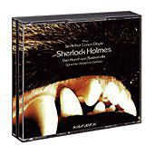 Sherlock Holmes, Der Hund von Baskerville, 3 Audio-CDs (Jubiläumsausgabe), Sir Arthur Conan Doyle