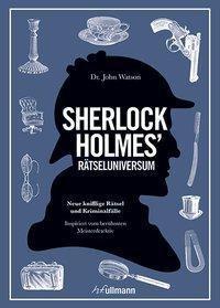 Sherlock Holmes' Rätseluniversum - Tim Dedopulos |