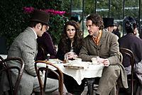 Sherlock Holmes: Spiel im Schatten - Produktdetailbild 10