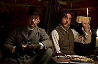 Sherlock Holmes: Spiel im Schatten - Produktdetailbild 1