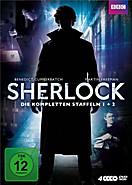 Sherlock - Staffel 1 & 2