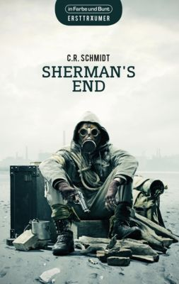 Sherman's End, C.R. Schmidt