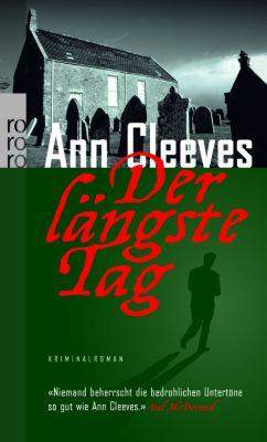 Shetland-Serie Band 2: Der längste Tag, Ann Cleeves