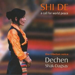 Shi De, Dechen Shak-Dagsay