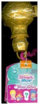 Shimmer & Shine Mini Dschinnis Überraschungsflaschen Sortiment im Thekendisplay