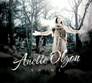 Shine, Anette Olzon