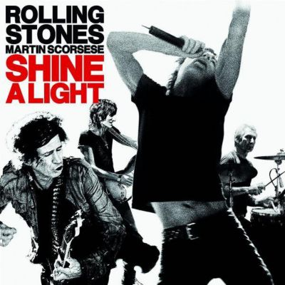 Shine A Light O.S.T., The Rolling Stones
