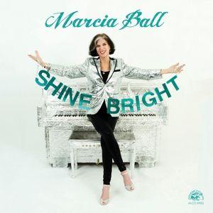 Shine Bright, Marcia Ball