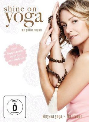 Shine on Yoga, Gillian Wagner